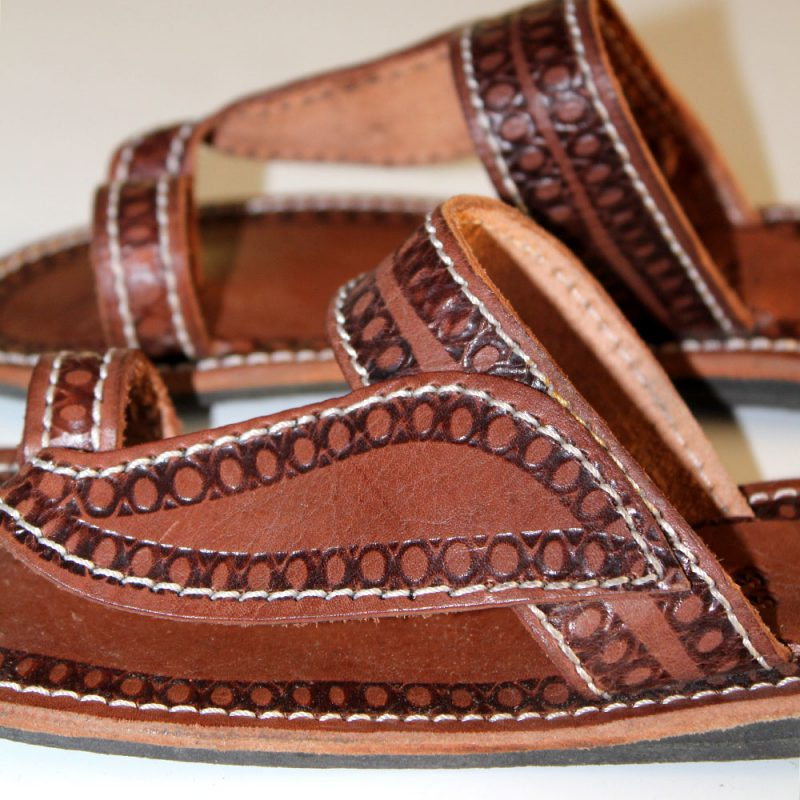 African-Leather-Sandals-kids-33.3