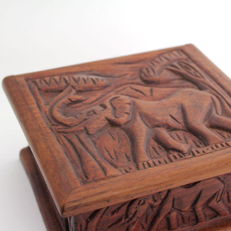 Elephant-wooden-box-5