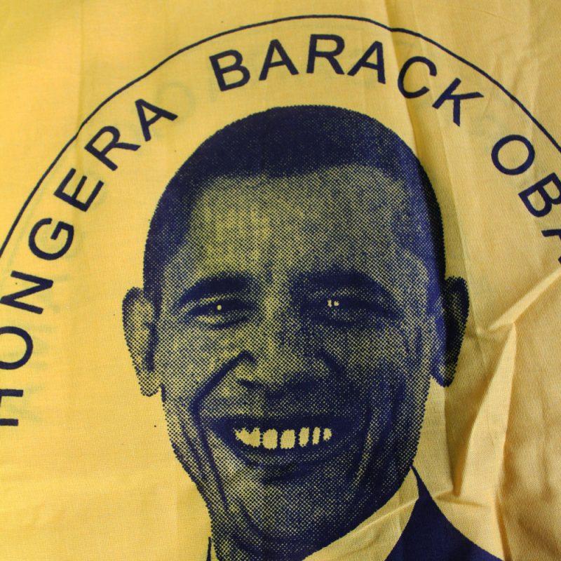 Barack Obama Kanga