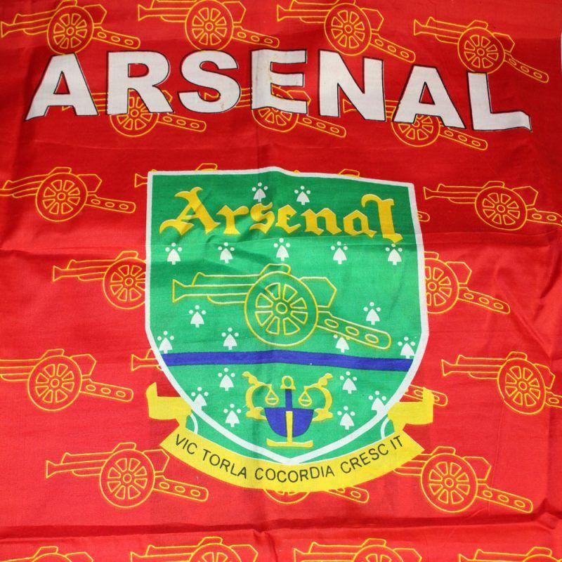 Arsenal Kanga