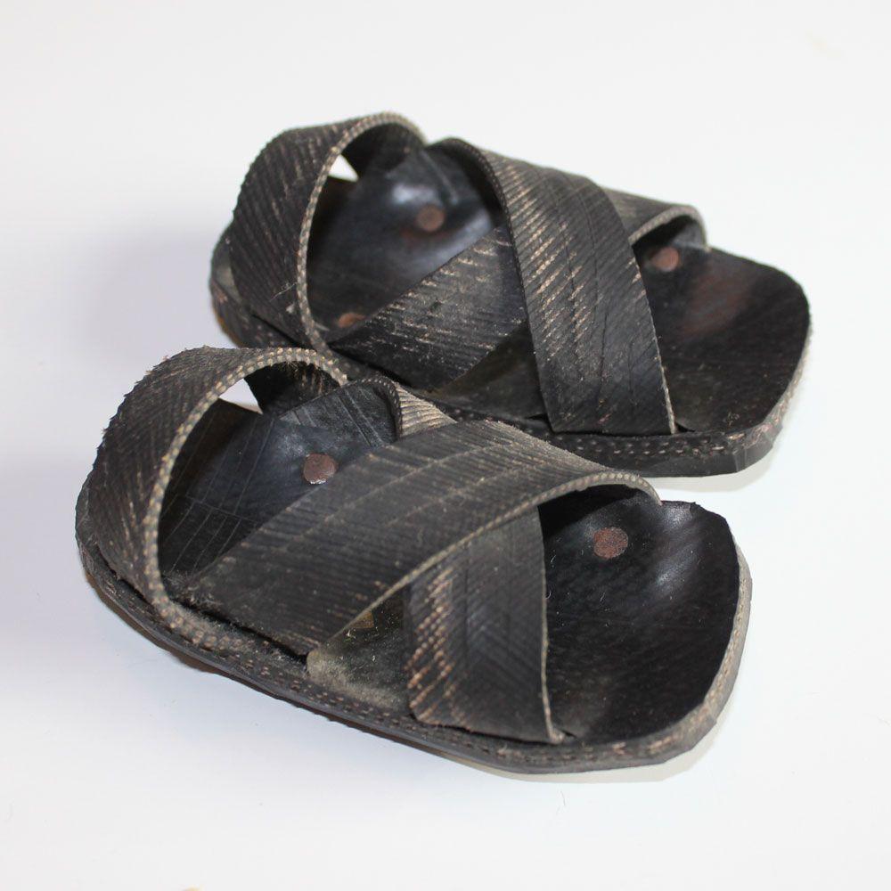 How To Read Tire Size >> Baby Masai Shoes   Black Malaika