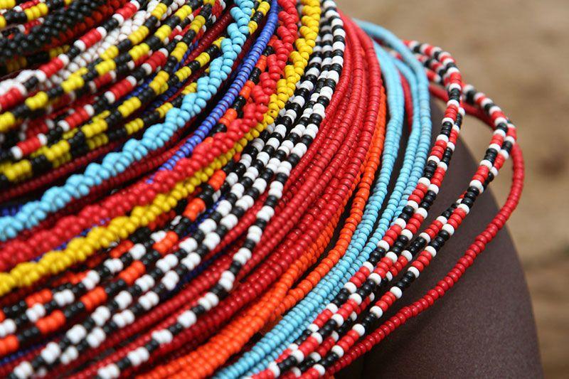 Beads-art-tanzania