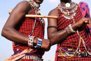 Maasai-accesories