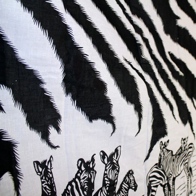 Zebra-striped-Kanga-